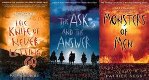 Chaos Walking Series