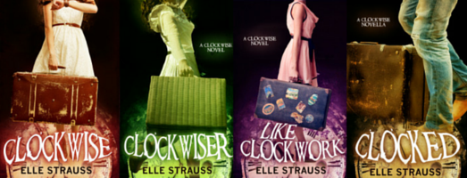 Clockwise Collection banner x4